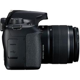Canon EOS 4000D DSLR Body With EF-S 18-55mm III Lens Kit Thumbnail Image 4